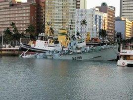 Ship sink 2