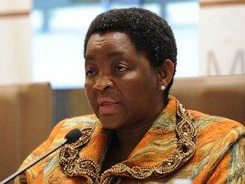 Bathabile Dlamini_GCIS