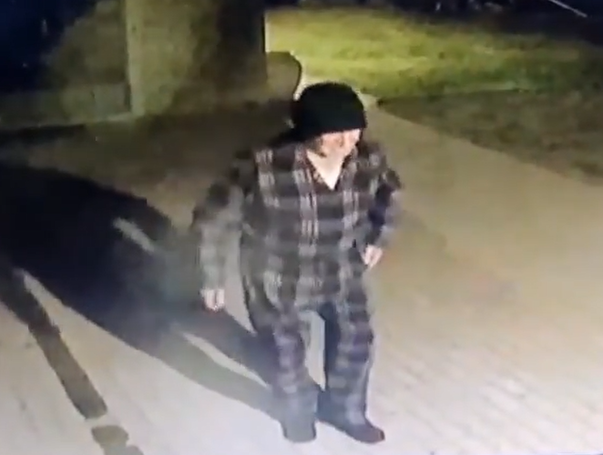 WATCH: 97-year-old Oupa turns bandit and drives off in the middle of the night