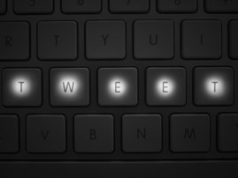 Controversial Tweet sparks debate