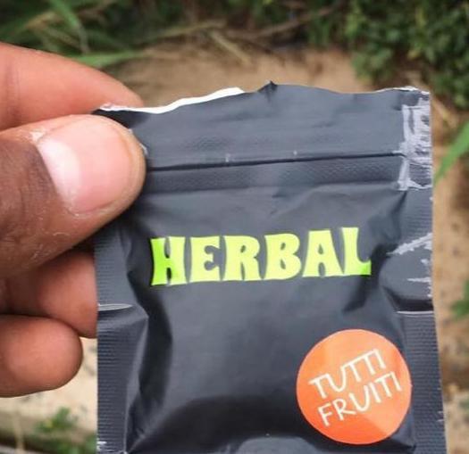 'Herbal Blend' drug resurfaces in Pretoria