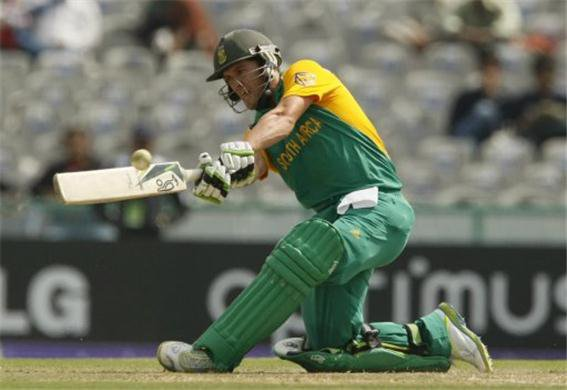 De Villiers nostalgic after 200th Proteas ODI