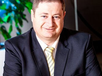 AIG Africa CEO Wayne Abraham