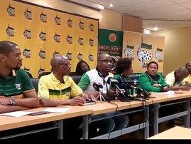 ANC KZN PEC
