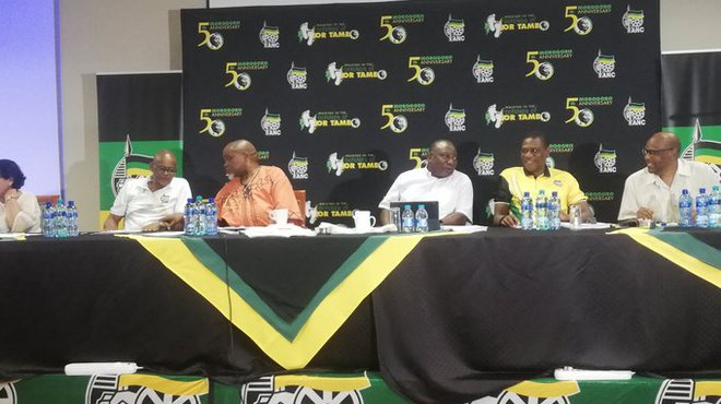 ANC NEC 17 Jan