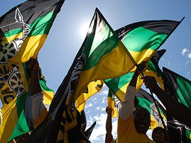 ANC supporters at the Freedom Day celebrations in Pretoria..jpg.jpg