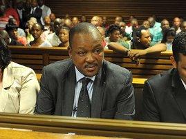 ANC's John Block in court
