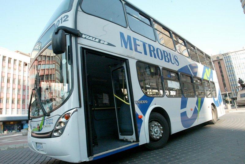 Metro police to safeguard Metrobus routes