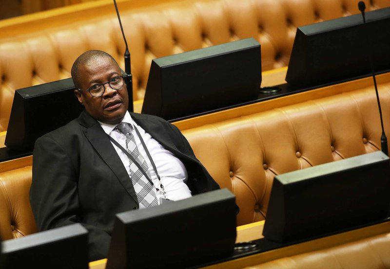 The Life of Brian: Molefe out of Eskom...again