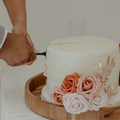 SEE: The guests at this wedding paid R50,00 per cake slice to help the bridal couple pay for the wedding cake!