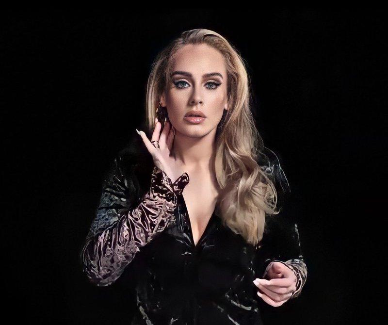 Adele at SNL