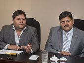 Guptas intend to sell SA family business shares