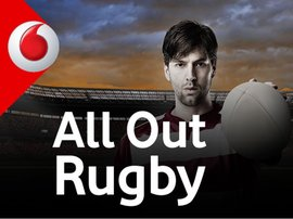 Vodacom All Out Rugby