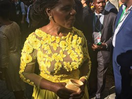 Thuli Madonsela SONA
