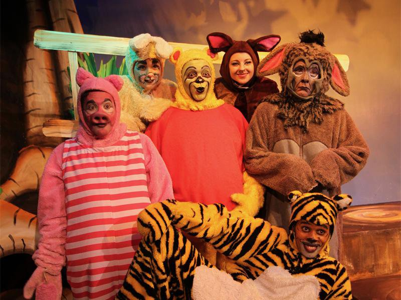 10 family fun activities to do this easter weekend whinnie the pooh image funny negle Images