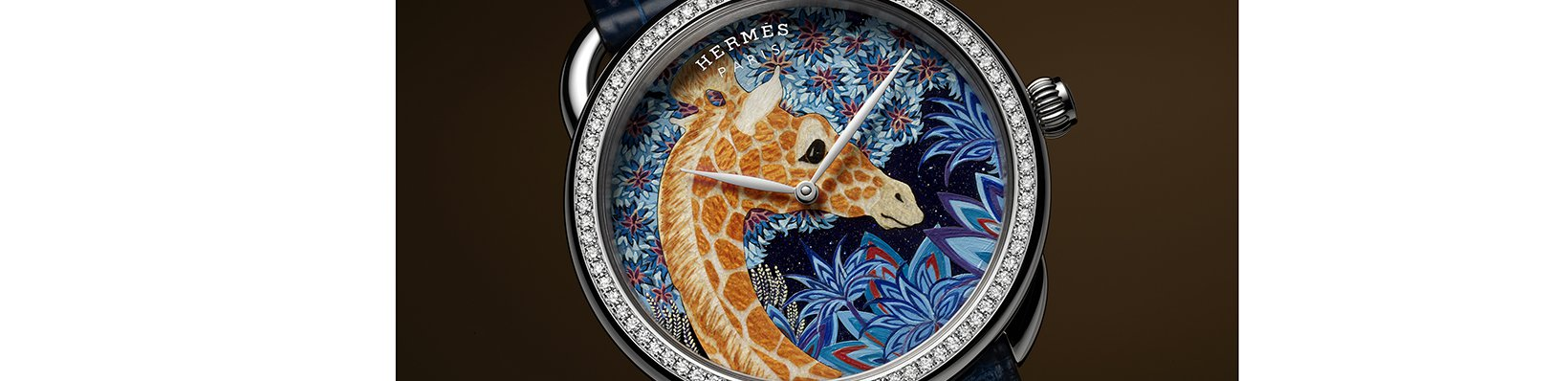 South African inspired watch set to sell for R1,16million