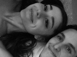 Ariana Grande and fiance