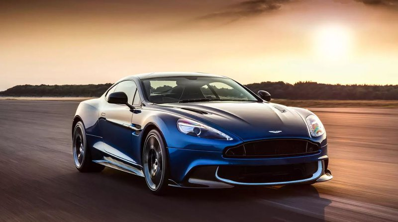 Aston Martin Stock >> 007 Carmaker Aston Martin Announces Stock Market Float