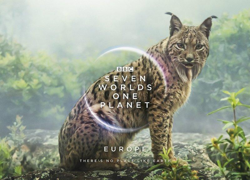 BBC Earth/Europe