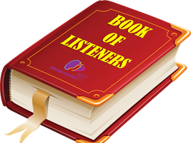 book of listeners