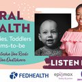 Oral Health for Babies, Toddlers & Moms-to-be