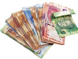 New Mandela banknotes