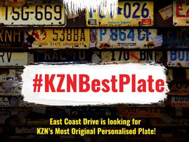 KZNBestPlate