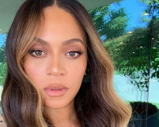 Beyonce anniversary