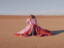 Beyonce 'Spirit' video