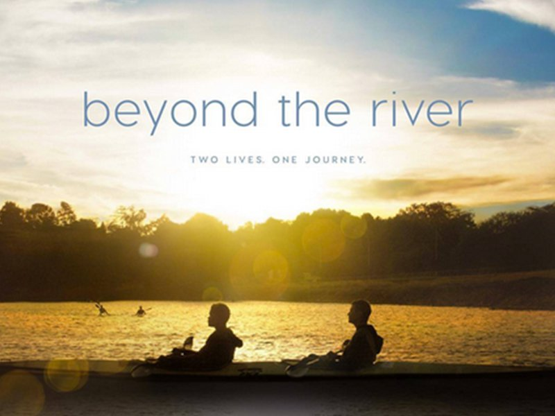 Beyond the River