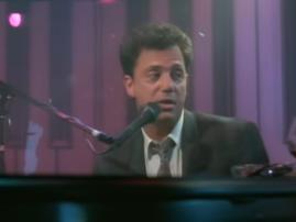 Billy Joel/ YouTube screenshot