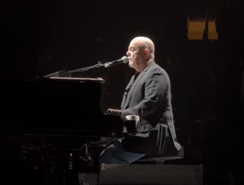 Billy Joel instagram