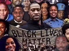 Christina Aguilera Black Lives Matter