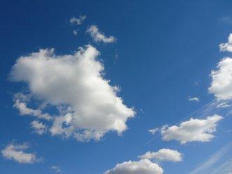 Blue sky_wikimedia