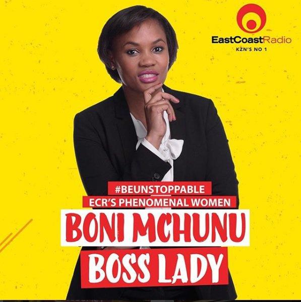 Boni Mchunu