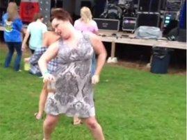 brakpan shuffle dancing