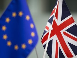 Britain first country to leave EU