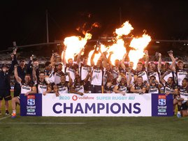 Brumbies Champs 2020