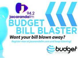 Jac Bill Blaster