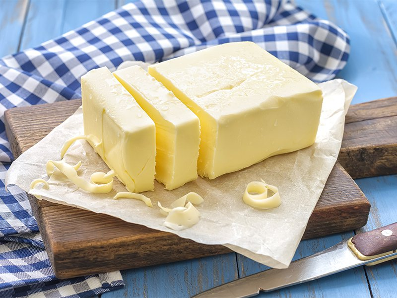 Soften Butter in seconds