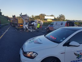 N3 fatal accident
