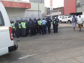 Durban CBD fatal shooting