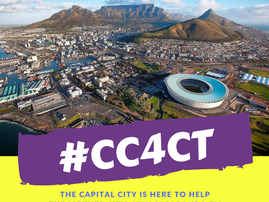 cc4ct image water drop