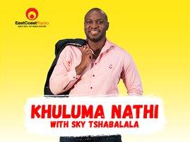 Khuluma Nathi with Sky Tshabalala