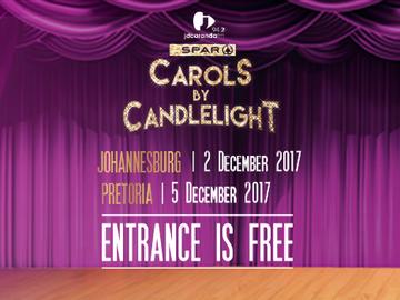 Carols 2017