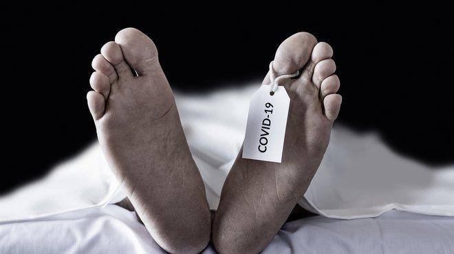 Covid-19 death