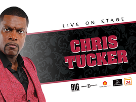 chris tucker article page