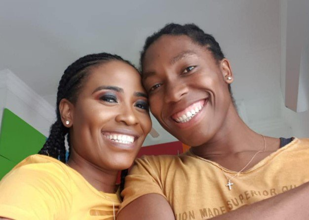 Caster and Wife
