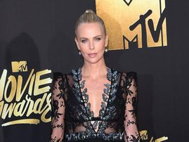 Charlize Theron roasted on twitter