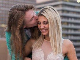 Charlize and Warren Linden.JPG